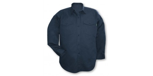 Long sleeve shirt 65/35