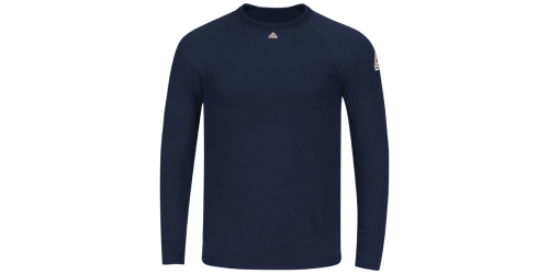 FR Long Sleeve Tagless T-shirt