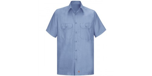 WORKWEAR SHORT SLEEVE RIPSTOP SHIRT